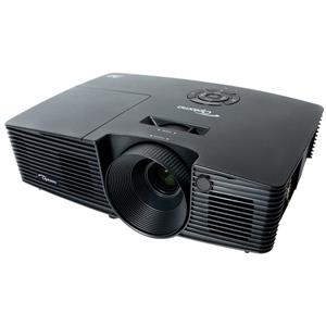 OPTOMA M745X Video Projector